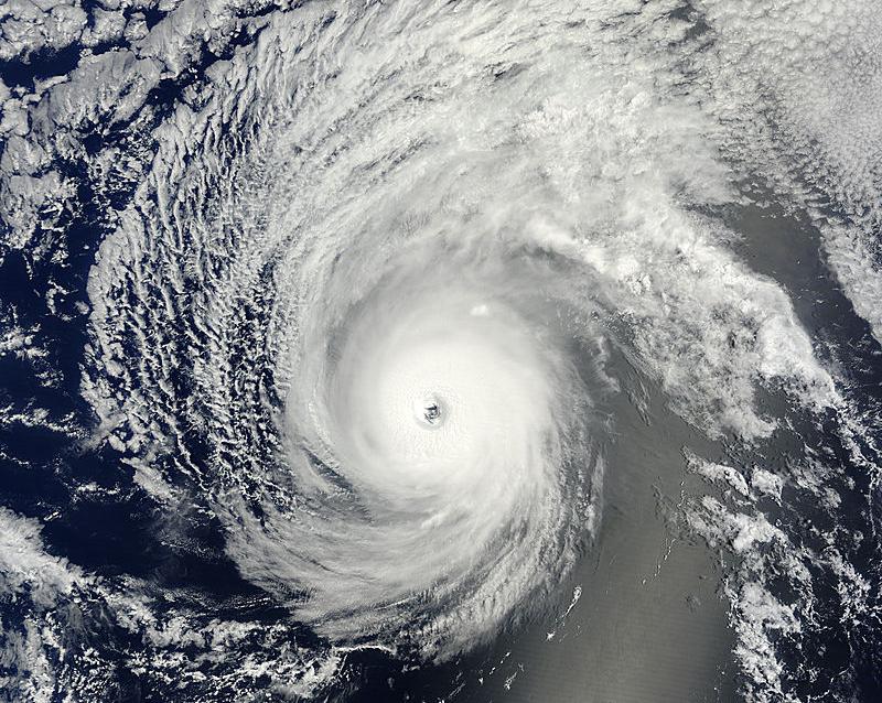The Big List of Big Island Hurricane Closures