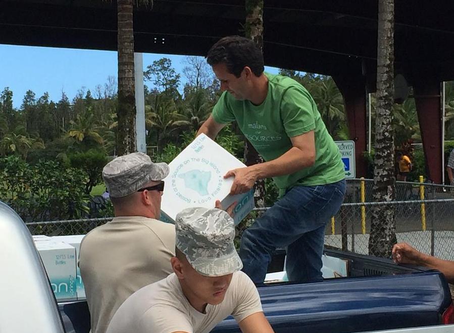 Senator Schatz Urges Obama To Declare Hawaii Major Disaster Area