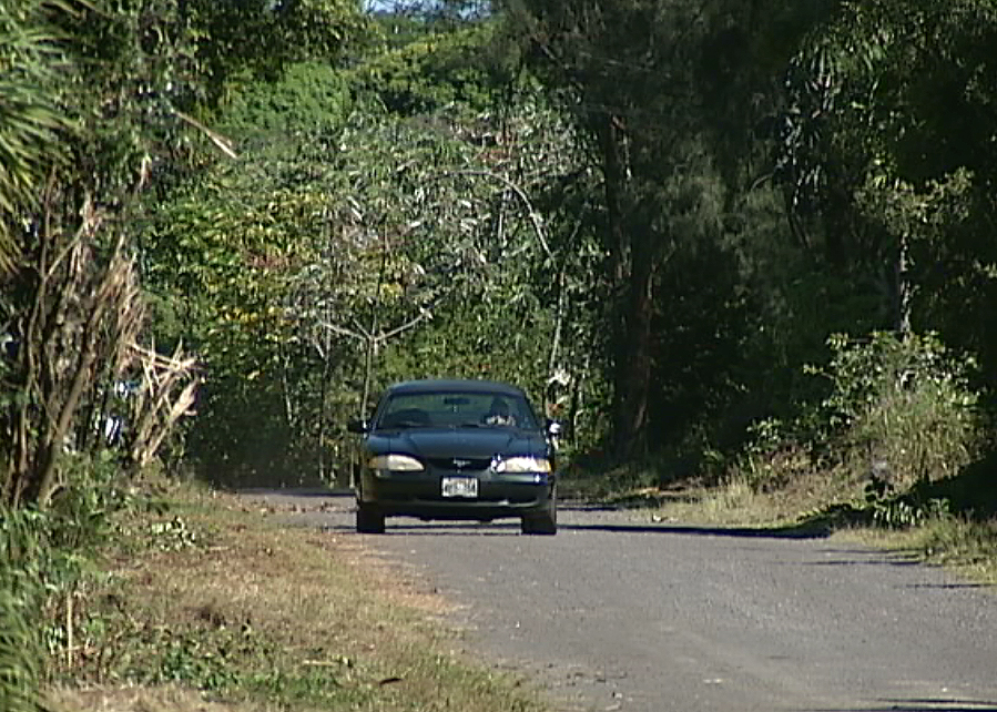 VIDEO: Life Along Beach Road in HPP About To Change
