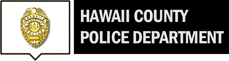 HawaiiCountyPolice