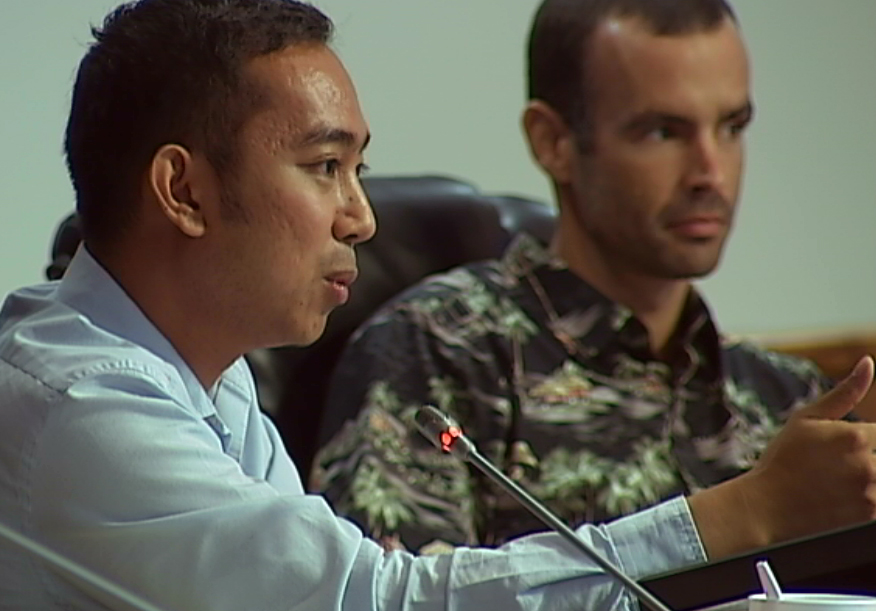VIDEO: Hawaii Council Discusses Island-Wide Impact Of Lava Flow