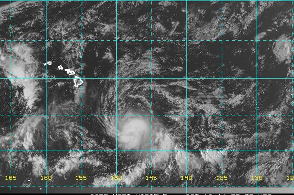 Hawaii Island Public Schools To Close Friday For Ana