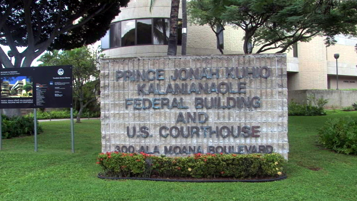 Federal Judge Throws Out Hawaii County's GMO Law 13-121