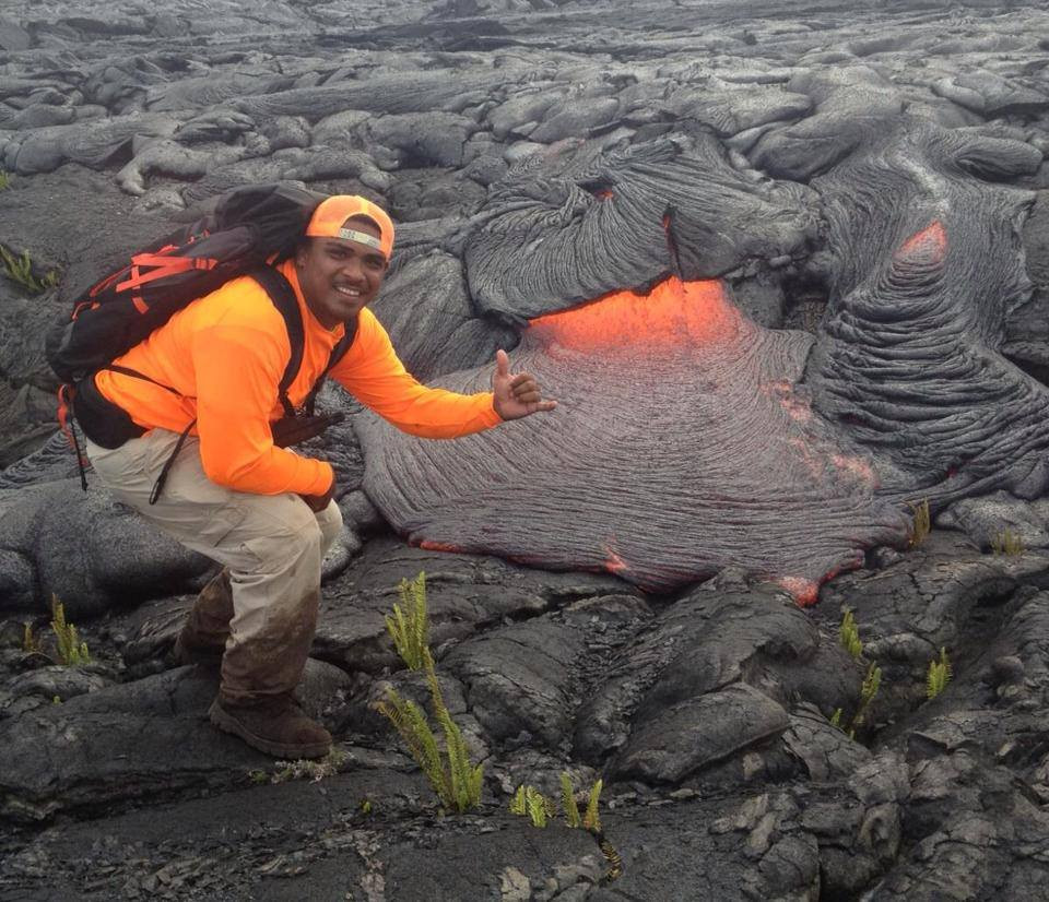 DLNR Arrests Two For Illegal Lava Tours