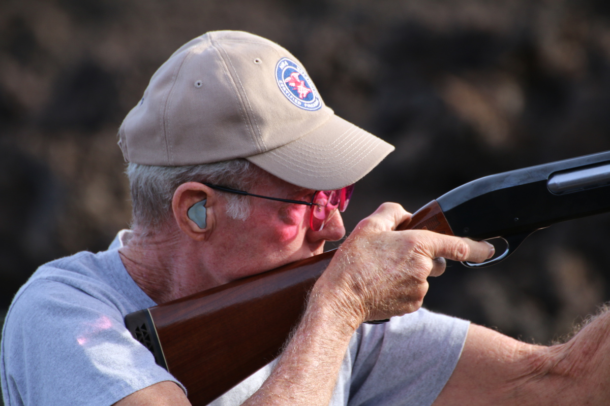 VIDEO: Firearm Noise Tests At Puu Anahulu