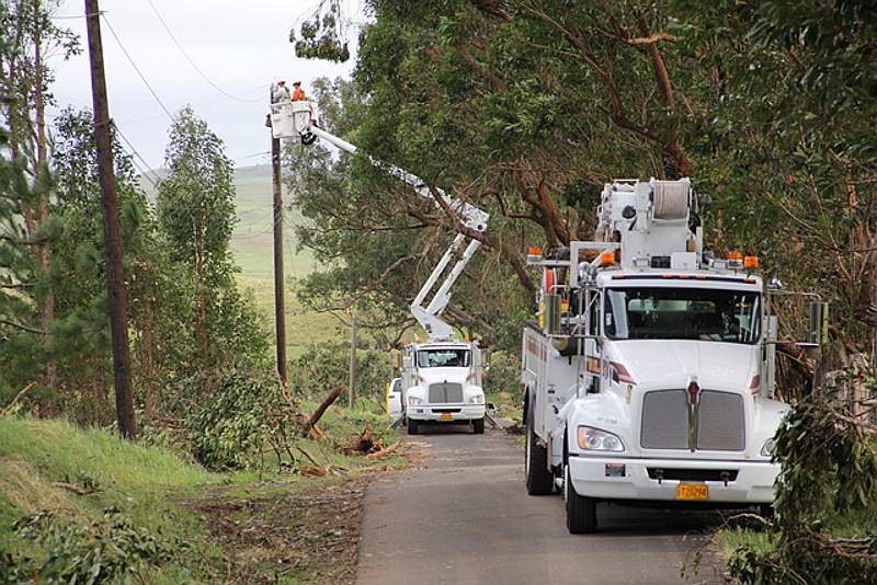 Power and Water Outage Update – Sunday Evening, Jan. 4