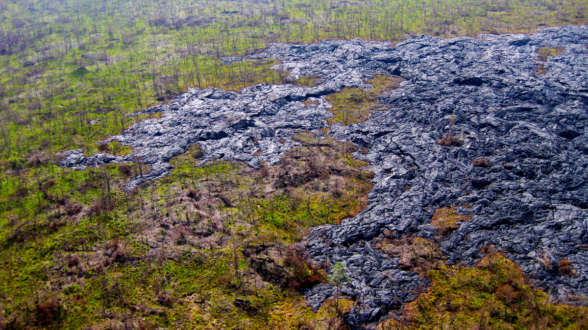 VIDEO: Lava Update – Wednesday, Jan. 14