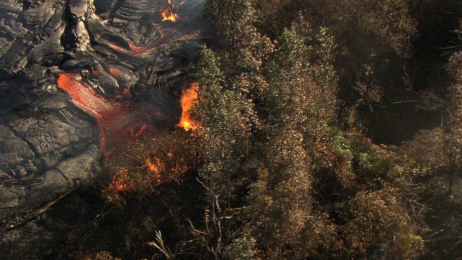 VIDEO: Lava Flow Update – Jan. 20th Conference Call
