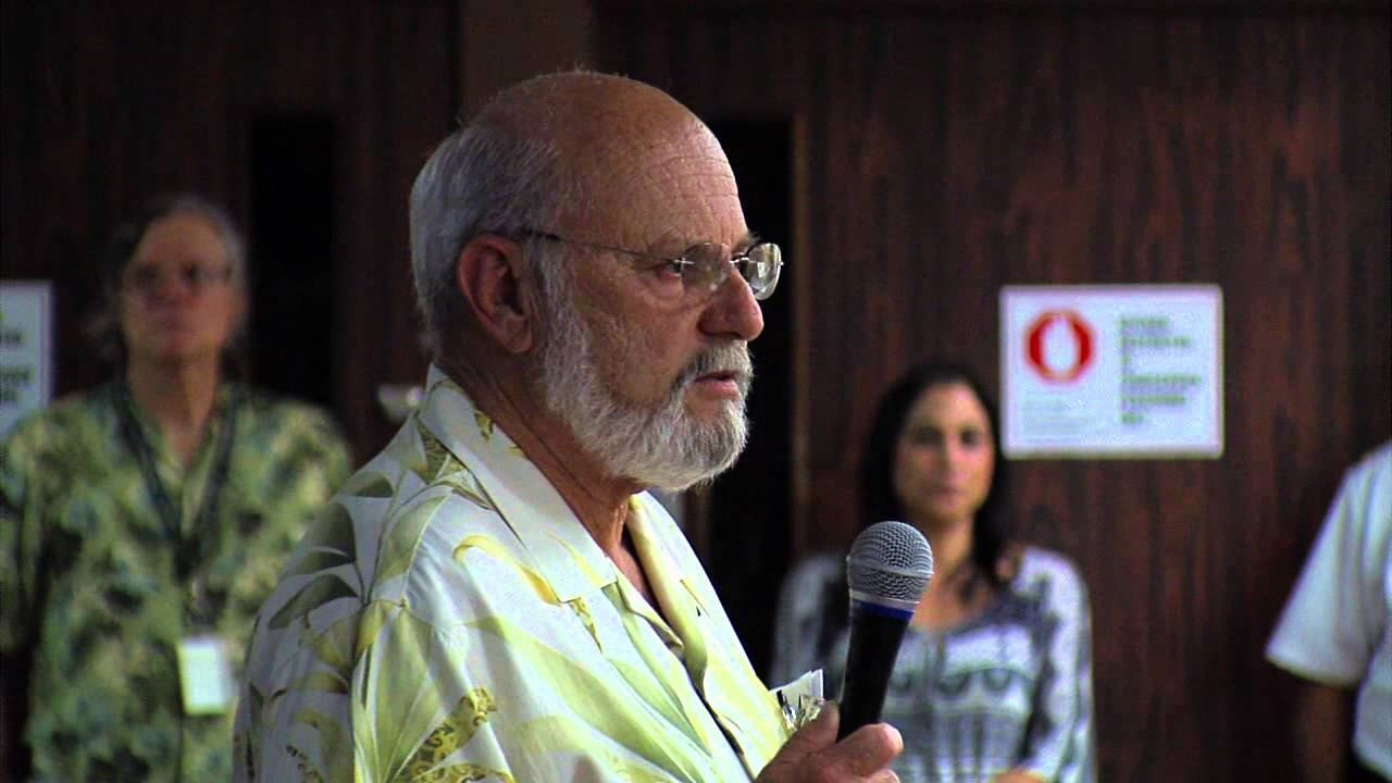 VIDEO: Pahoa Lava Meeting – County Officials Give Updates
