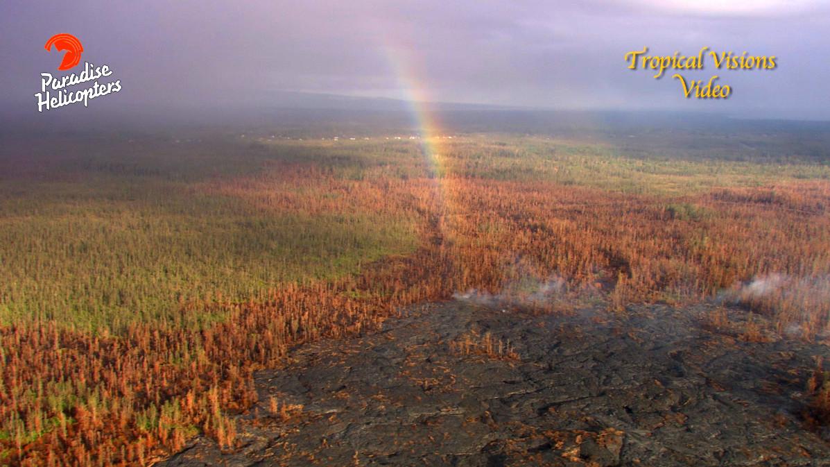 VIDEO: Lava Update, Thursday, Jan. 29
