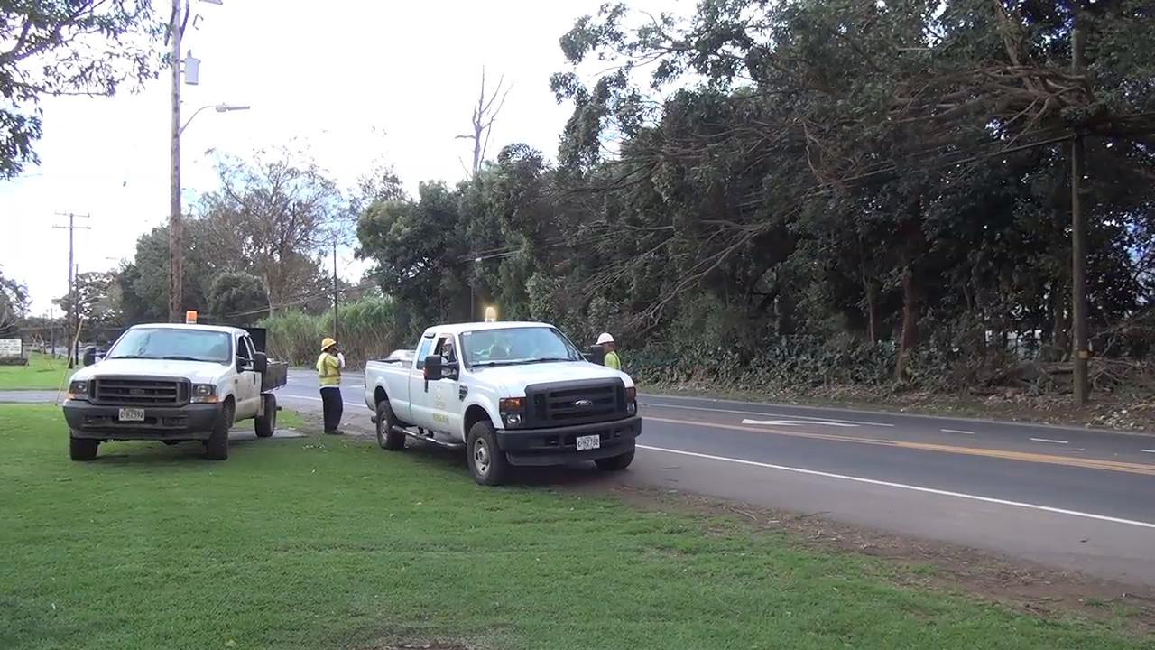 Hawaiian Telcom Service Restored After Second Fiber Cable Cut