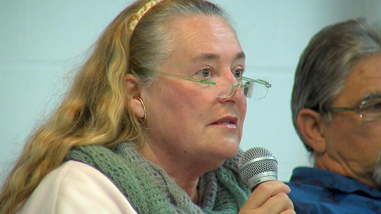 Juliet Begley, Americans for Democratic Action, Hawaii Island