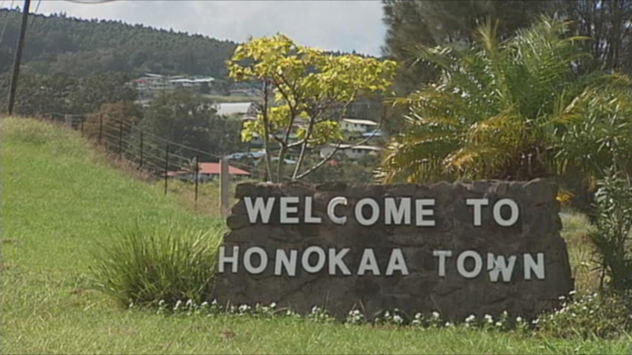 VIDEO: Honokaa Cultural Site Visit