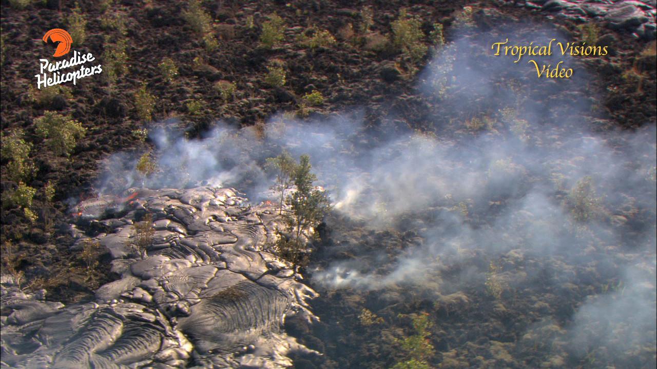 VIDEO: Lava Update – Friday, Mar. 20