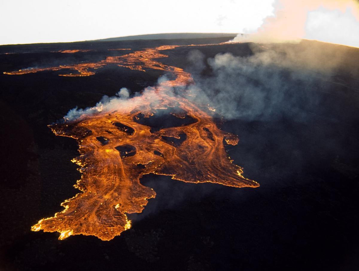 VIDEO: Anniversary of 1984 Mauna Loa Eruption