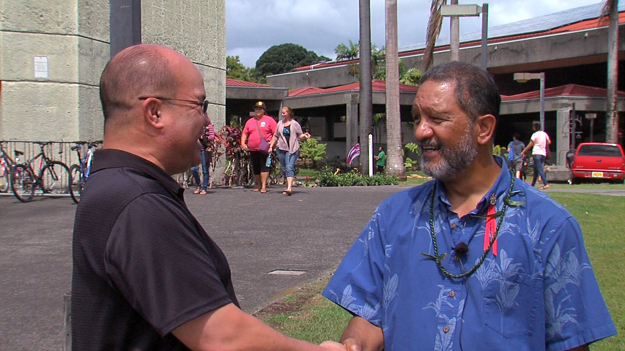 VIDEO: Mauna Kea And The Occupied Hawaiian Kingdom