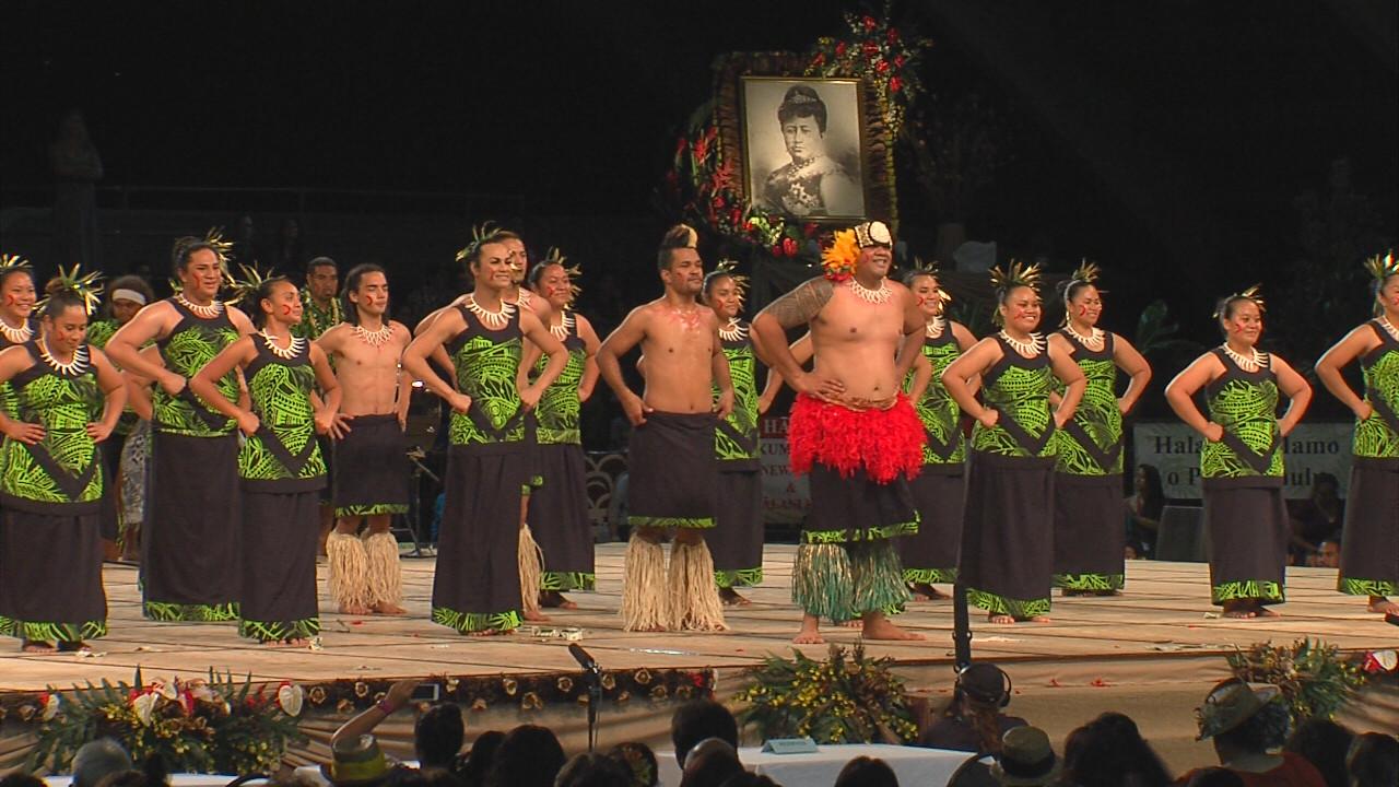 VIDEO: Merrie Monarch Ho'ike 2015 – Tupulaga O Samoa Mo A Taeao