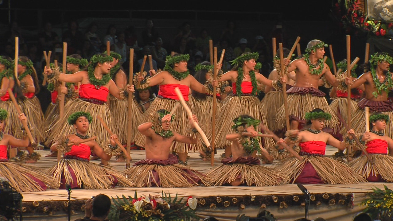 VIDEO: Merrie Monarch Ho'ike 2015 – Halau o Kekuhi