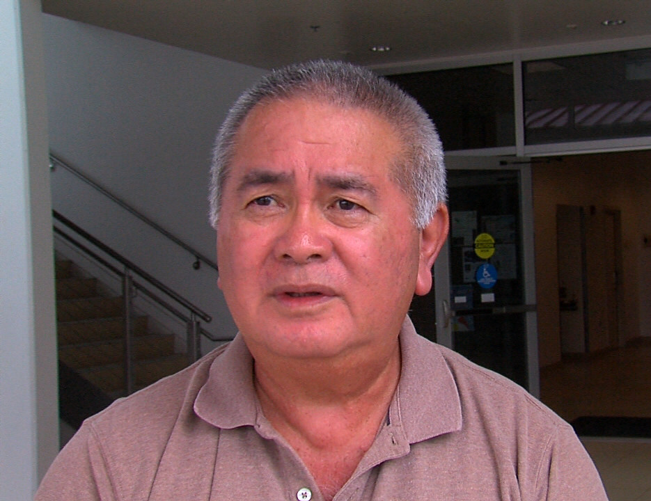 VIDEO: Richard Ha Speaks Out In Support Of TMT