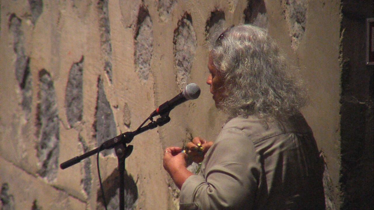 VIDEO: Pualani Kanahele on Mauna Kea, Kaohe, and The Elementals