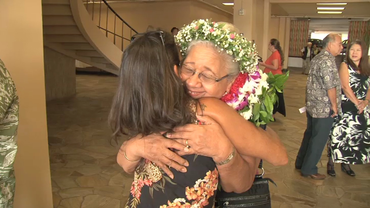 VIDEO: YWCA Honors Chung, Taniguchi As Remarkable People