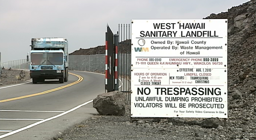 Ulupono Joins BioEnergy Hawaii On Puuanahulu Waste Project