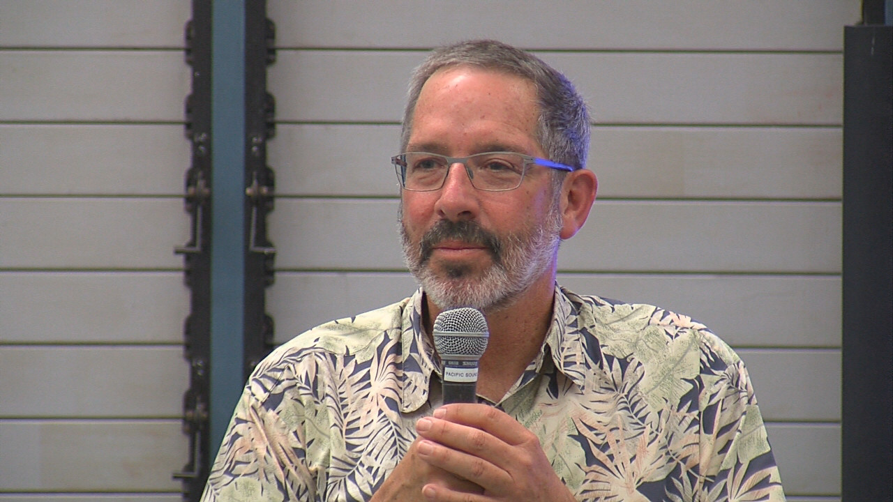 Michael Bolte – TMT & Maunakea: Common Ground