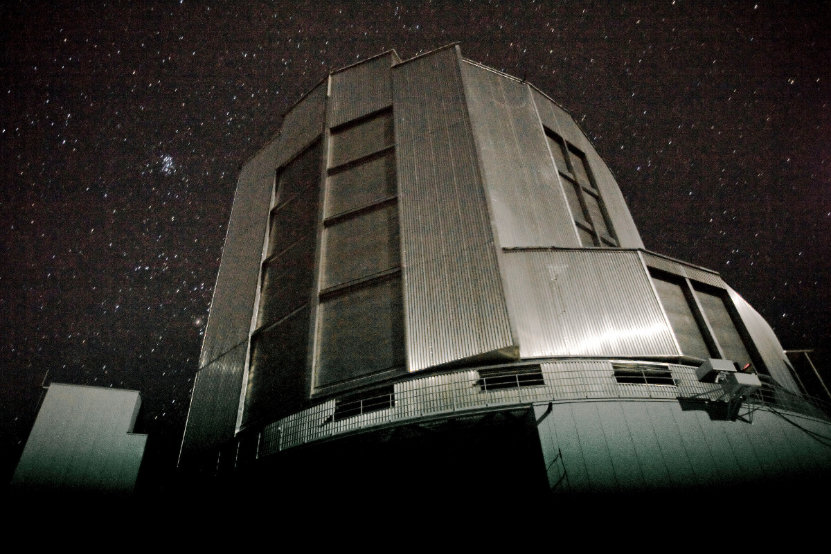 Ku Kia'i Mauna Statement On Subaru Telescope Damage