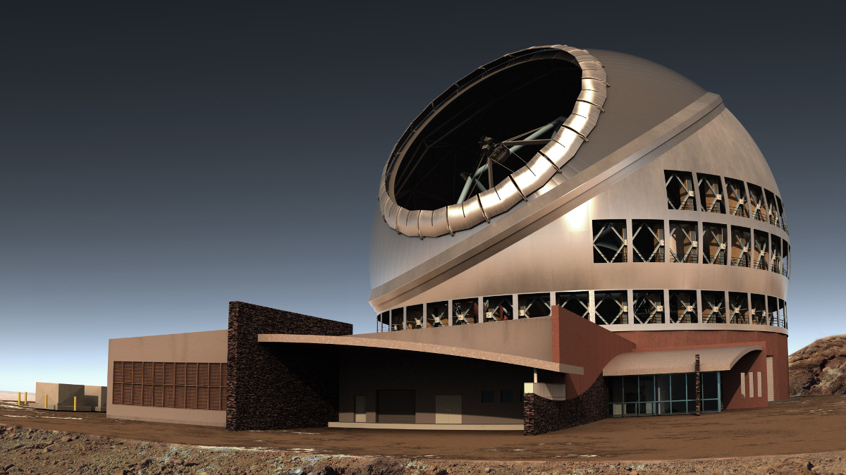 Legally Binding Letter: TMT Will Be Last Mauna Kea Telescope Site