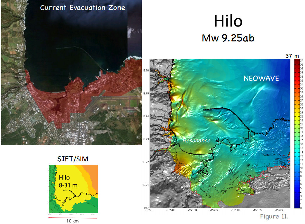 """courtesy """"Great Aleutian Tsunamis"""".  (January , 2014.  Rhett Butler.  Hawaii Institute of Geophysics and Planetology.  Peer-reviewed Reports, HIGP-2014-1)"""