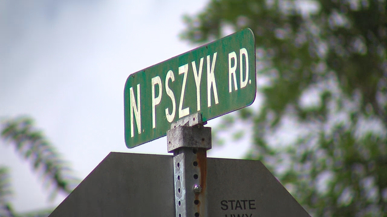 VIDEO: Concerns Over Proposed Pszyk Rd Rezone