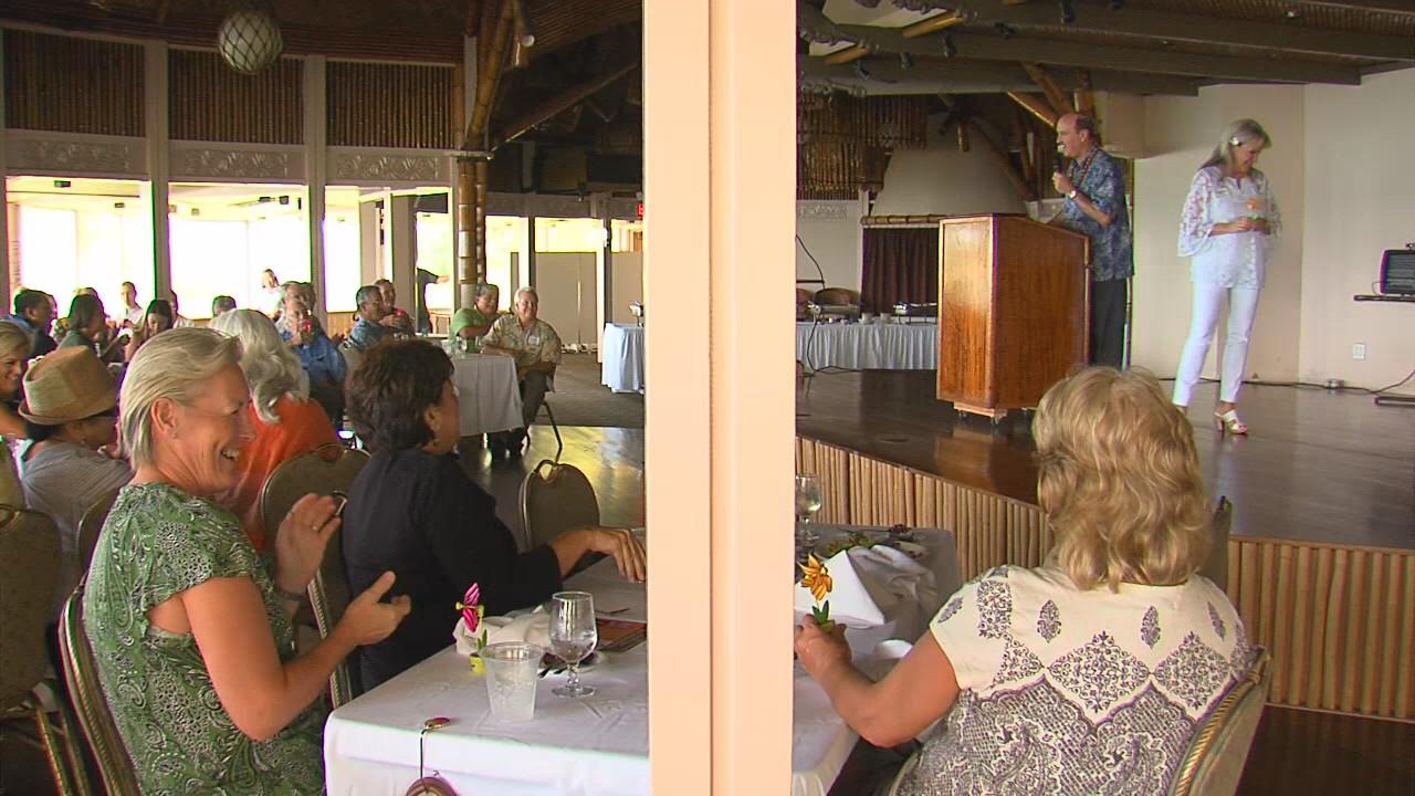VIDEO: New Owners Talk Hilo Naniloa Hotel Renovation