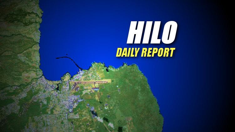 Hilo Update – Monday, Aug. 24