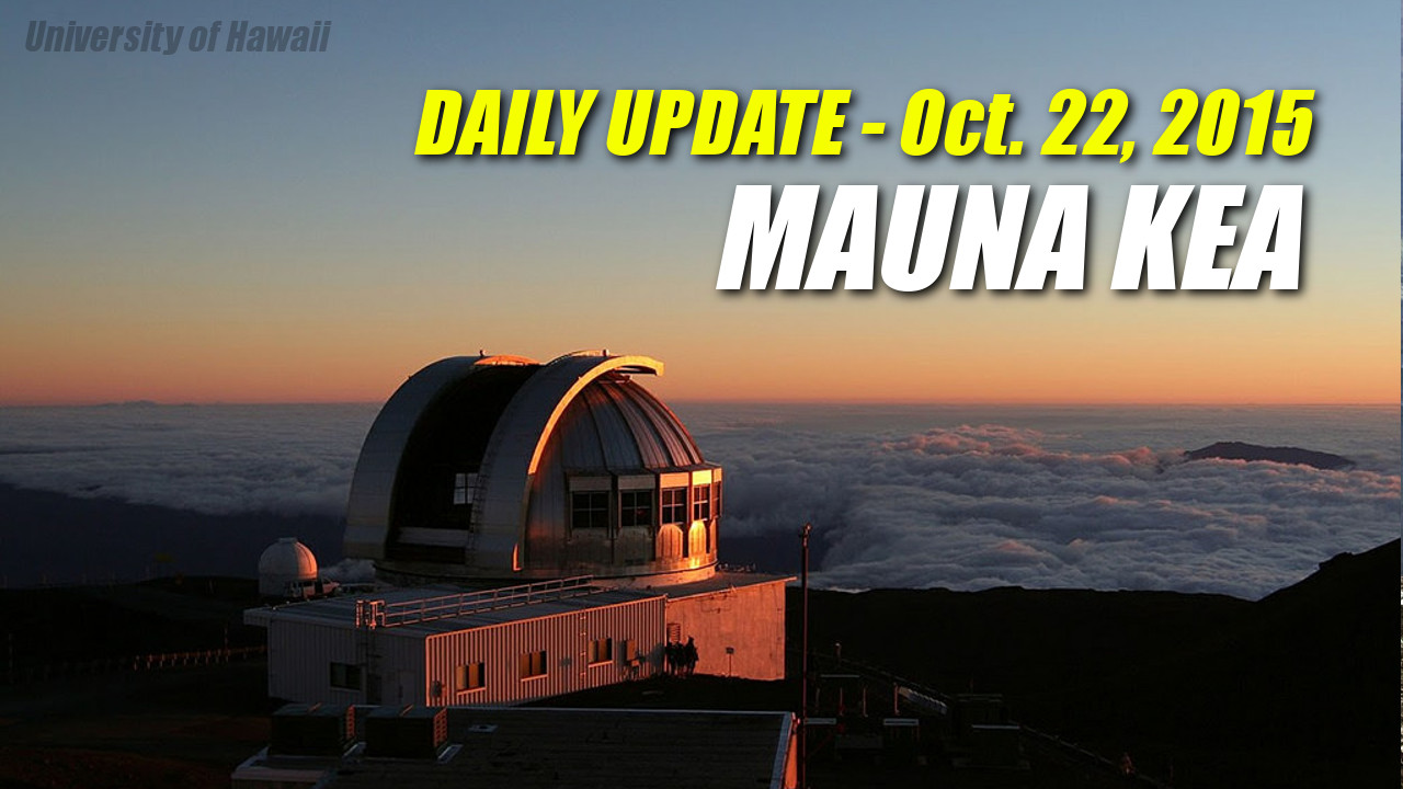 2015-10-22 mau daily