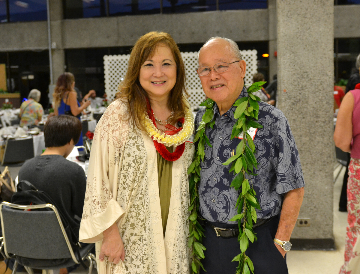 VIDEO: Hawaii Community College Celebrates 75 Years
