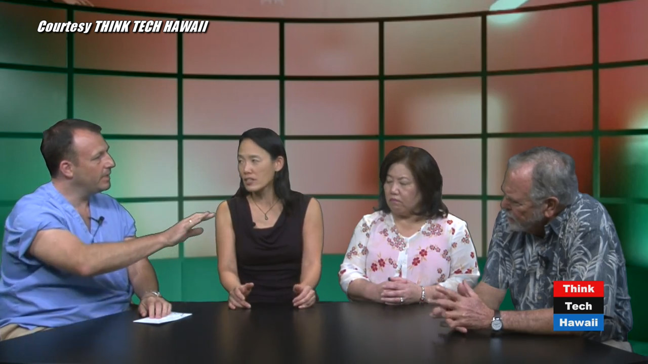 VIDEO: Hawaii Lawmaking Doctors Challenge State On Dengue