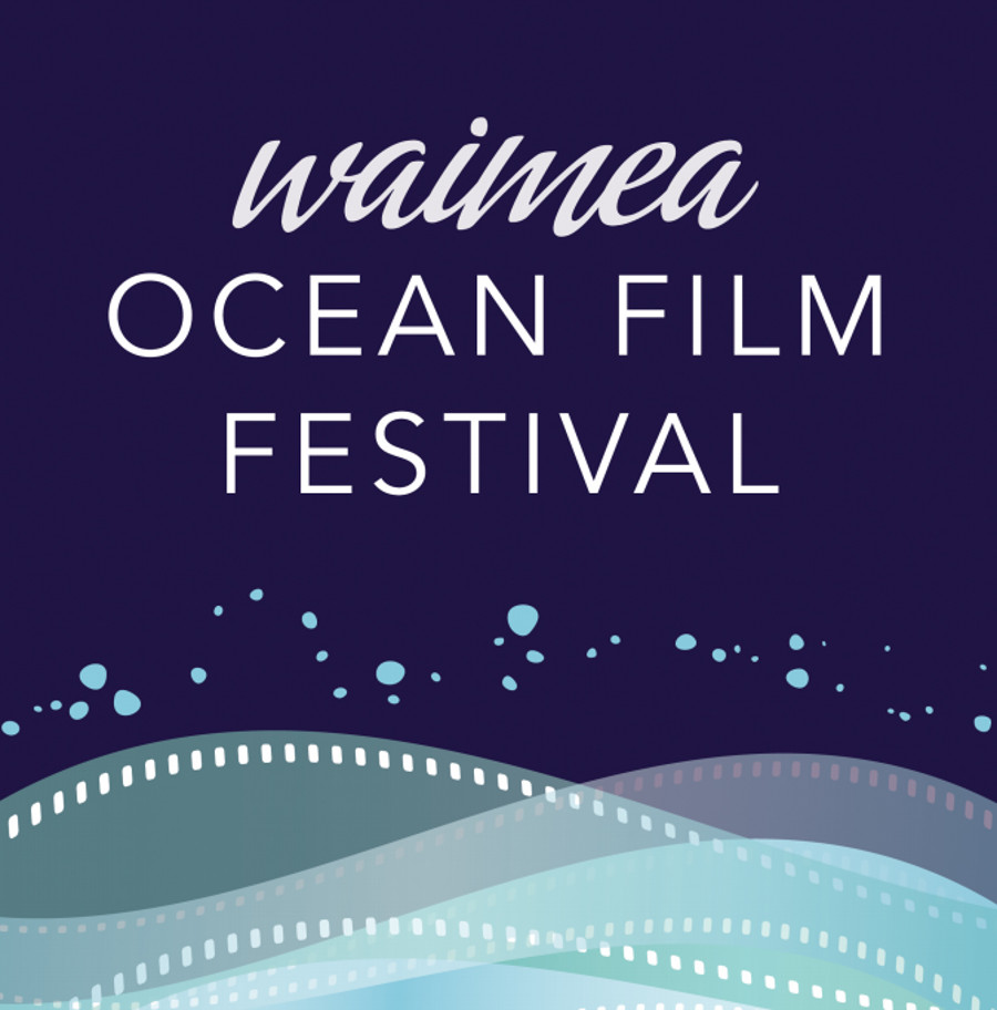 Waimea Ocean Film Festival Kicks Off