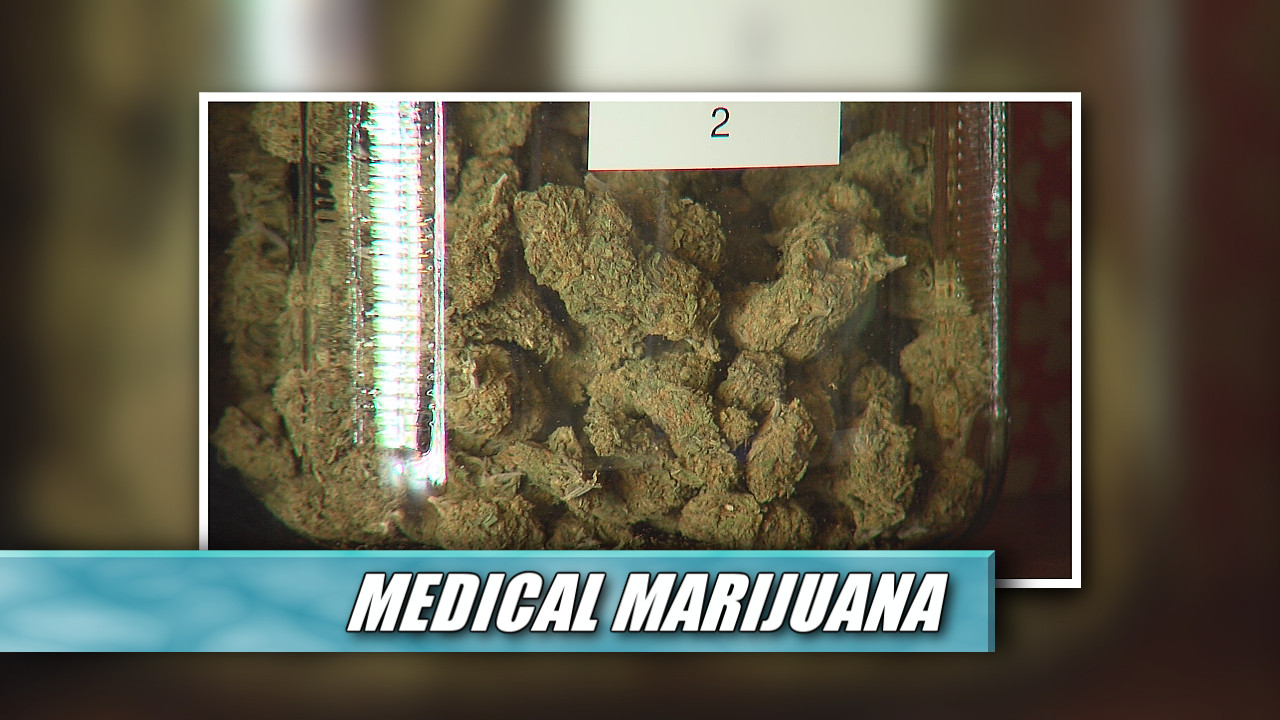 VIDEO: Hawaii Lawmakers Want Medical Marijuana Improvements