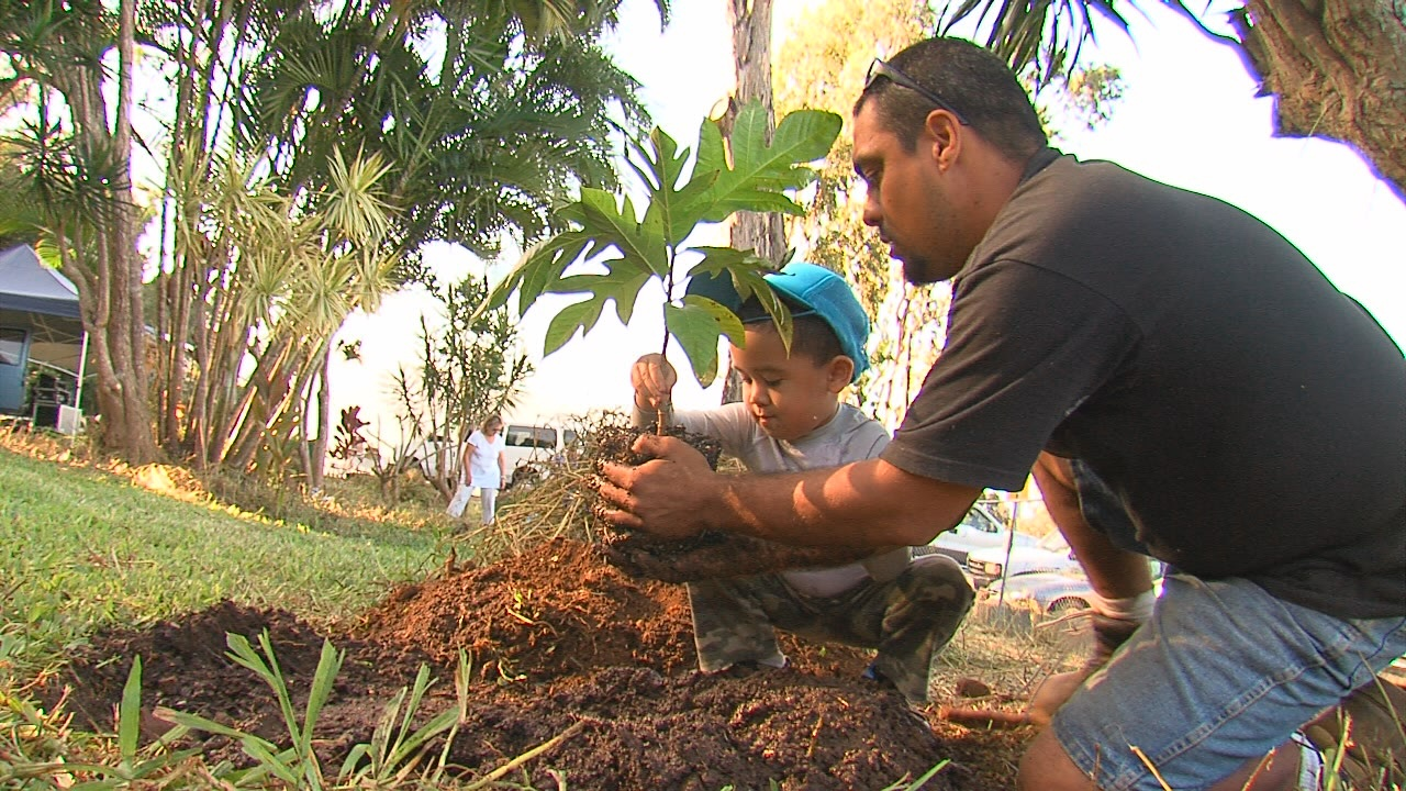 VIDEO: Waipio Lookout Stewards Prepare For Land Transition