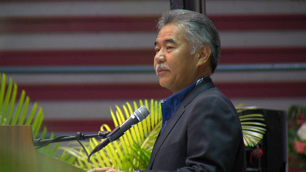 Gov Ige: No State Of Emergency After County Dengue Proclamation
