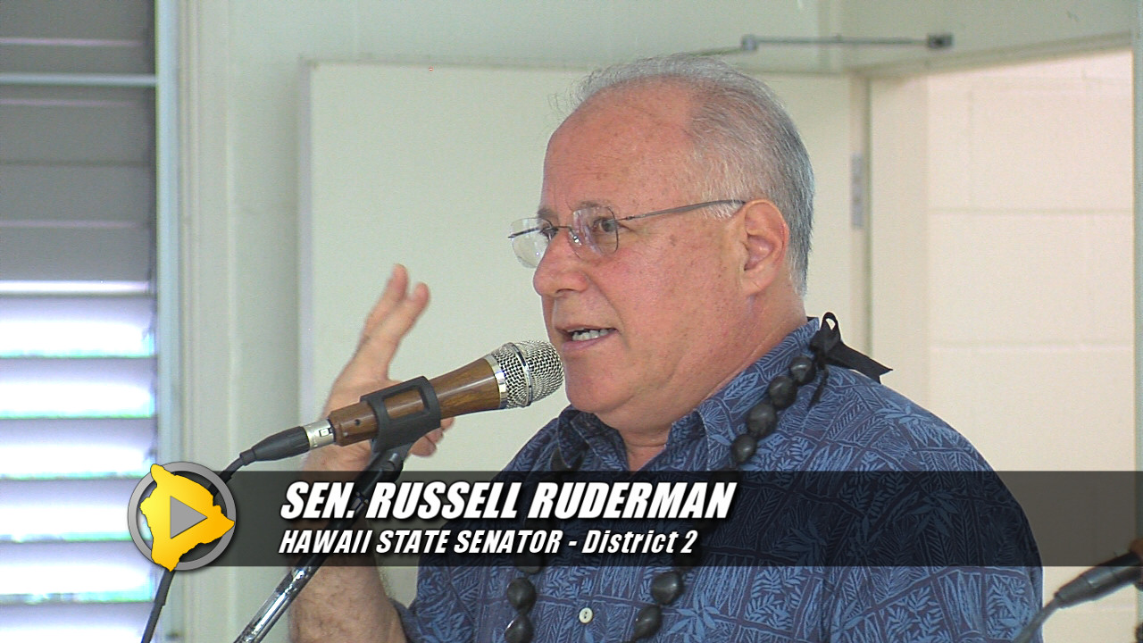 VIDEO: Sen. Ruderman Asks For Support Of Term Limit Bill