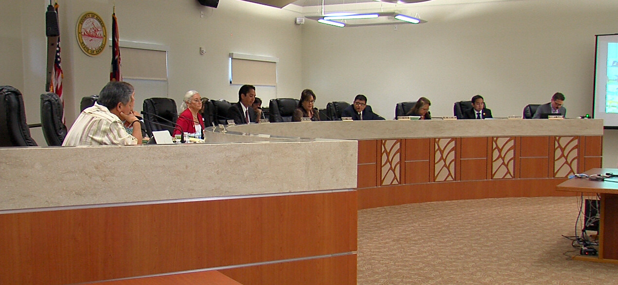 VIDEO: Council Considers Creating Department Of Agriculture
