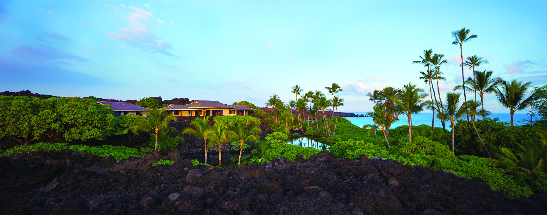 Sold: Luahinewai at Kiholo Listed At $16 Million