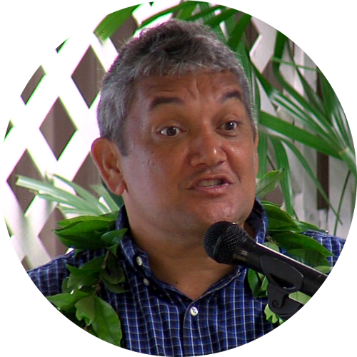 Billy Kenoi