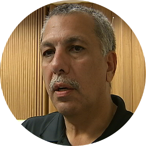 Darryl Oliveira