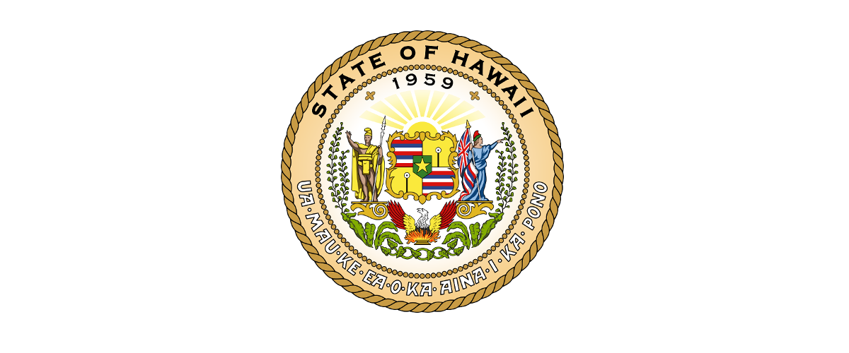 Hawaii State Seal