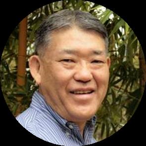 Keith Kawaoka