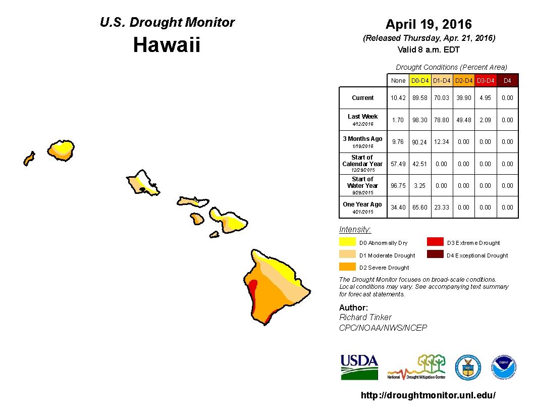 Image courtesy the U.S. Drought Monitor website.