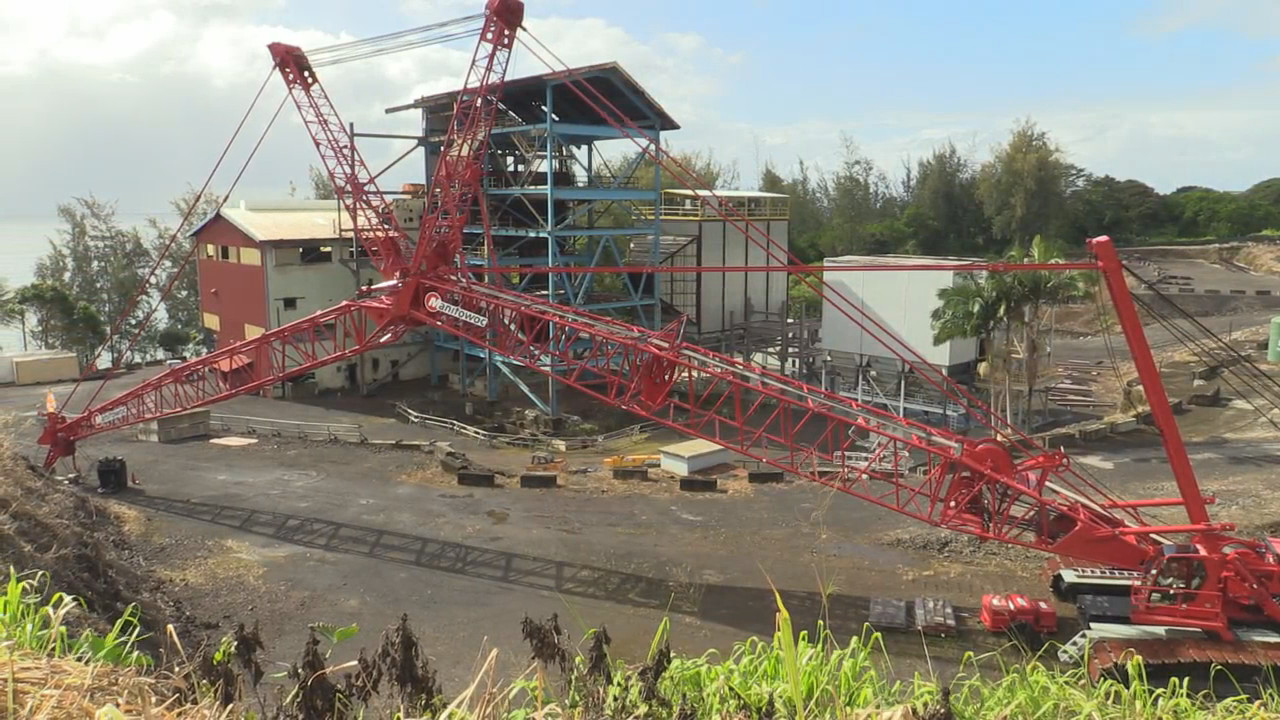 VIDEO: Hu Honua Bioenergy Media Blitz Pressures HELCO