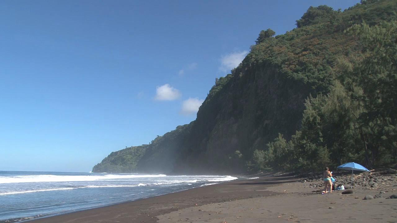 VIDEO: Policy 54 – Waipio Valley as a Wahi Pana